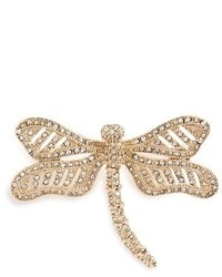 Leith Dragonfly Brooch
