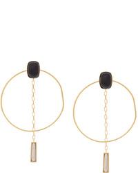 Isabel Marant Dancing Earrings