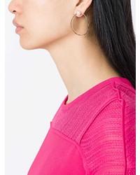 Delfina Delettrez Ear Clipse Earring