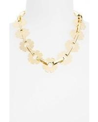 Flower link necklace medium 53709