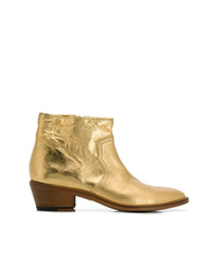 Zadig & Voltaire Zadigvoltaire Pilar Low Boots