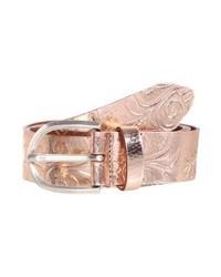 Belt kupfer metallic medium 4138494