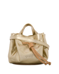 Marsèll Small Crossbody Bucket Bag