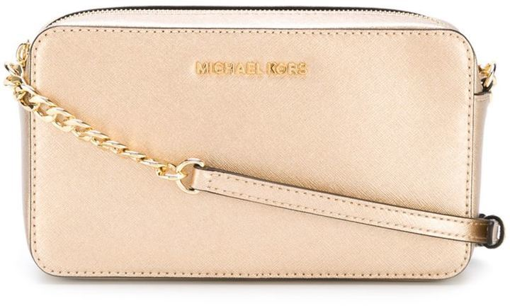 MICHAEL Michael Kors Michl Michl Kors Jet Set Travel Crossbody Bag