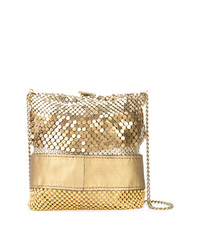 Laura B Ruffle Party Bag