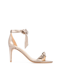 Alexandre Birman Bow Detail Pumps