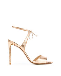 Francesco Russo Hill Sandals