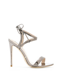 Gianni Renzi Tie Ankle Sandals