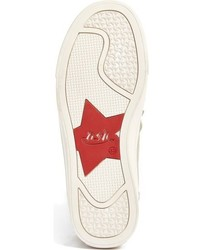 Ash Girls Lynn Clodi Slip On Sneaker