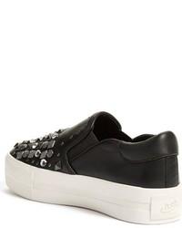 Ash Girls Lynn Clodi Slip On Sneaker