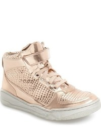Stella McCartney Toddler Girls Kids Darby High Top Sneaker