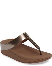 Fino flip flop sandal medium 951431