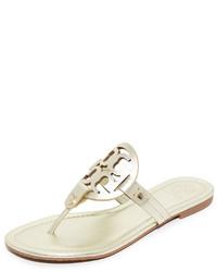Miller thong sandals medium 968302