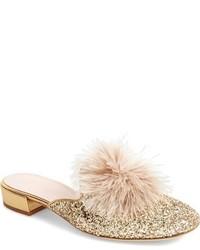 Kate Spade New York Gala Mule Loafer