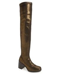 Topshop Capri Over The Knee Boot