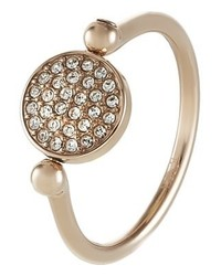 Ring rose gold coloured medium 4136708
