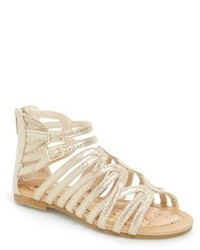 Stuart Weitzman Camia Loop Sandal