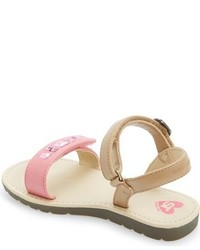 Stride Rite Toddler Girls Linnea Sandal