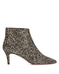 P.A.R.O.S.H. Glitter Boots