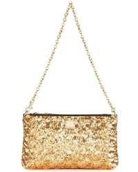 Sequin clutch medium 1197079