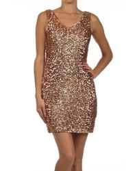 Pretty Little Things Spark Dress