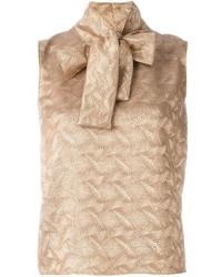 3afa13906979 Max Mara Women's Gold Blouses from farfetch.com | Women's Fashion ...