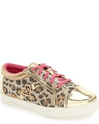 Jessica Simpson Toddler Girls Aurora Sneaker
