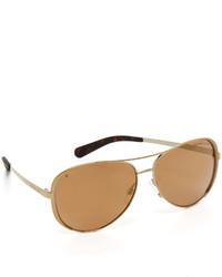 Michael Kors Michl Kors Chelsea Polarized Sunglasses