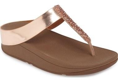 9fc2c38dca37 ... FitFlop Fino Flip Flop Sandal ...
