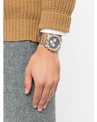 Roberto Cavalli Franck Muller Chronograph Watch