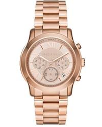 MICHAEL Michael Kors Michl Michl Kors Cooper Chronograph Bracelet Watch 39mm