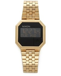 Nixon Re Run Watch