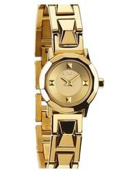 Nixon The Mini B Bracelet Watch 22mm