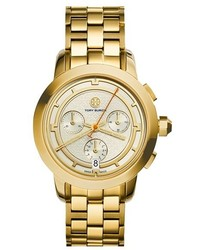 Tory Burch Tory Chronograph Bracelet Watch 37mm