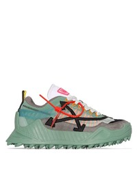 Off-White Odsy 1000 Low Top Sneakers