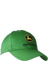 Green Baseball Cap