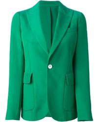 Green blazer original 1367853