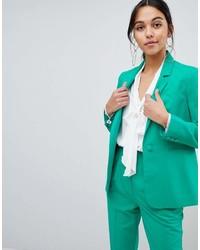 Asos Design Mix Match Tailored Blazer