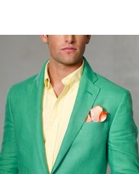 Polo Ralph Lauren Solid Linen Sport Coat