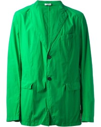 Jil Sander Two Button Blazer