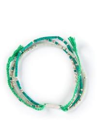 Paul Smith Beaded Bracelet