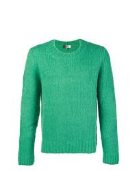 Isabel Marant Fluffy Knit Jumper