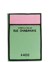 Olympia Le-Tan Rue Chabanais Clutch Bag