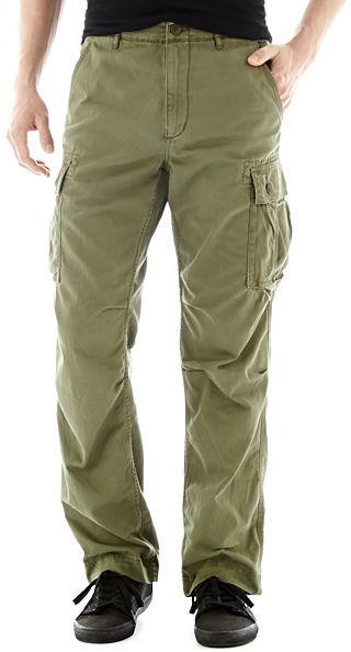 Arizona Cargo Pants | Where to buy & how to wear
