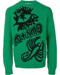 Scorpion sweatshirt medium 4977883