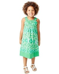 Masalababy Magu Print Sleeveless Dress