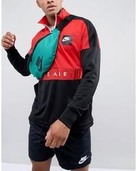 Nike Heritage Bumbag In Green Ba5750 310