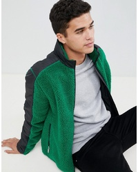 Hunter Original Fleece In Green