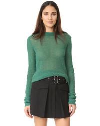 Acne Studios Trixie Alpaca Sweater