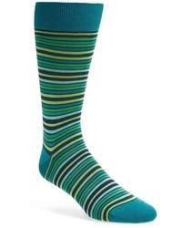 Stripe socks medium 610903